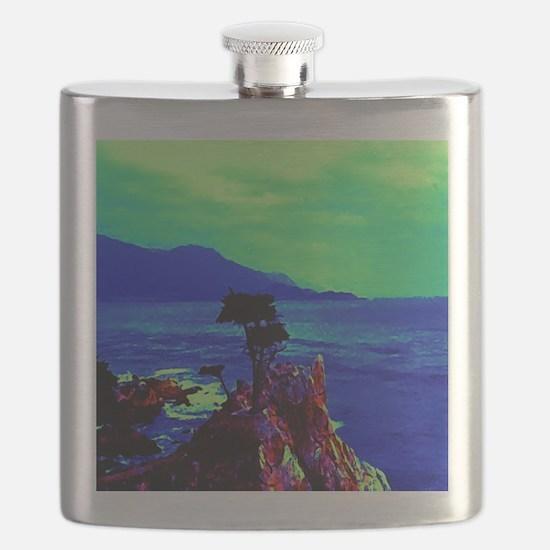 AFTM Carmel Sunset Flask