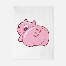 Pig Twin Duvet