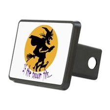 IfBroomFits.png Hitch Cover