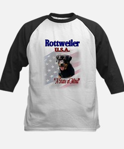 Rottweiler Gifts Tee