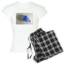 Blue Sea Glass Pajamas