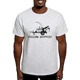 Arborist Mens Light T-shirts