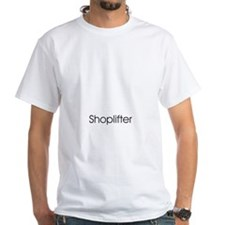 Shoplifter Big Belly Shirt