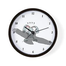 ???? Wall Clock