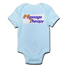 Massage Therapy Infant Bodysuit