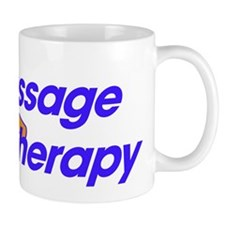 Massage Therapy Mug