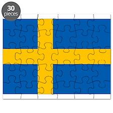Sweden Puzzle