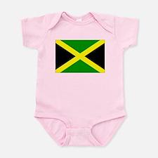Jamaica Onesie