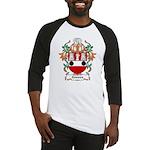 Tonson Coat of Arms Baseball Jersey