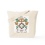 Toler Coat of Arms Tote Bag