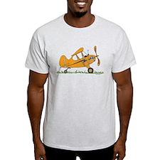 Cub Airplane T-Shirt