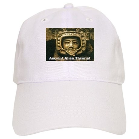 Ancient Aliens Cap