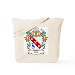 Tod Coat of Arms Tote Bag