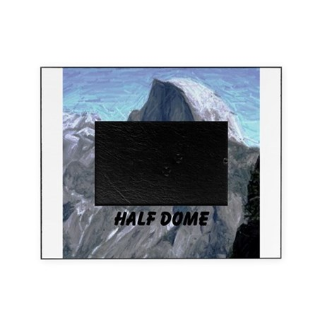 AFTM Half Dome Picture Frame