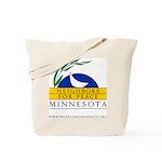 Minnesota Neighbors for Peace Tote Bag