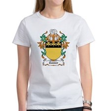 Tanner Coat of Arms Tee