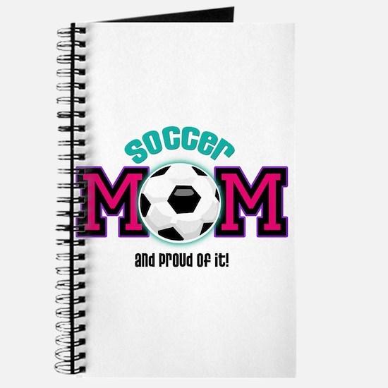 Soccer Mom Journal