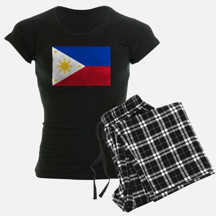 Philippine flag Pajamas