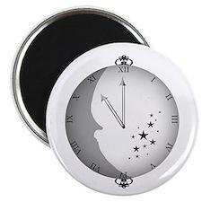Clock Magnet (10 pack)