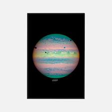 Jupiter Rectangle Magnet