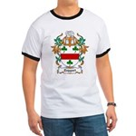 Taggart Coat of Arms Ringer T