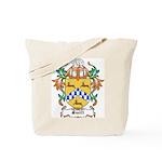 Swift Coat of Arms Tote Bag