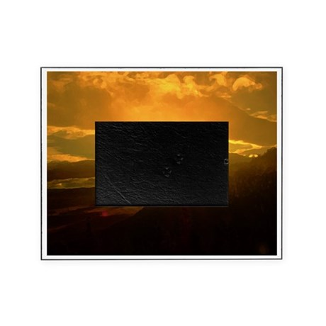 Tahoe Sunset5 Picture Frame