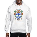 Swan Coat of Arms Hooded Sweatshirt