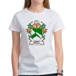 Stokes Coat of Arms Women's T-Shirt
