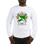 Stokes Coat of Arms Long Sleeve T-Shirt
