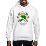 Stokes Coat of Arms Hooded Sweatshirt