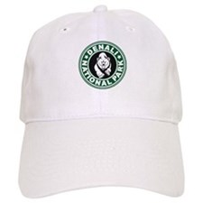 Denali Green Circle Baseball Cap