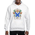 Slator Coat of Arms Hooded Sweatshirt