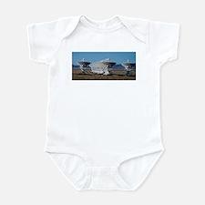 Very Large Array 7511 Infant Bodysuit
