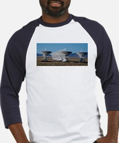 Very Large Array 7511 Baseball Jersey