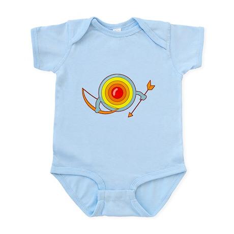 Archery Infant Bodysuit