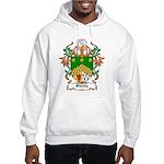 Shanly Coat of Arms Hooded Sweatshirt