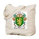 Shane Coat of Arms Tote Bag