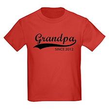 Grandpa since 2012 T