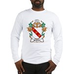 Segrave Coat of Arms Long Sleeve T-Shirt