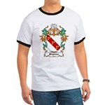 Segrave Coat of Arms Ringer T