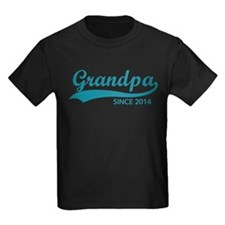 Grandpa since 2014 T