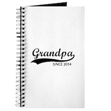 Grandpa since 2014 Journal