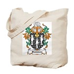 Sammon Coat of Arms Tote Bag