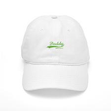 Daddy since 2012 Baseball Baseball Cap