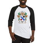 Ryle Coat of Arms Baseball Jersey