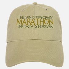 Marathon- The Pride is Forever Baseball Baseball Cap