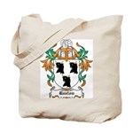 Ruxton Coat of Arms Tote Bag