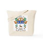 Rutledge Coat of Arms Tote Bag