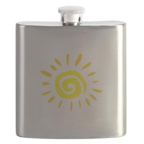 Sun Flask